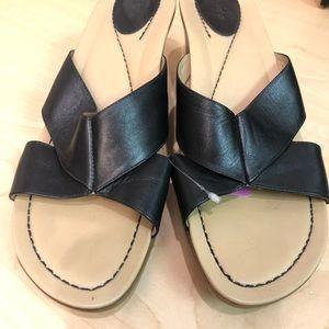 Dansko sandal size 42